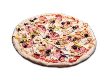 Pizza small Speciale
