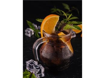 Limonada Cherry Cola