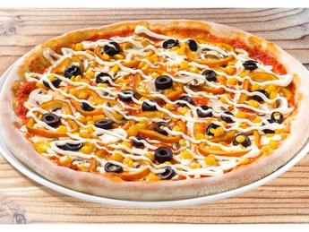 Пицца Порумбино (постное)