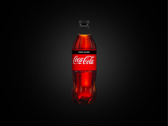Coca-Cola Without Sugar 0.5l