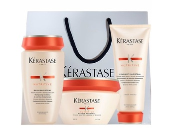 Kerastase for very dry hair Nutritive