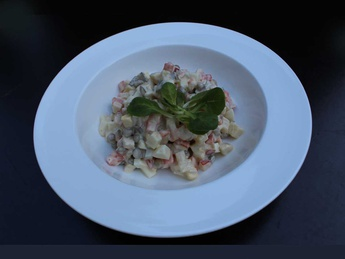 Salata Olivie