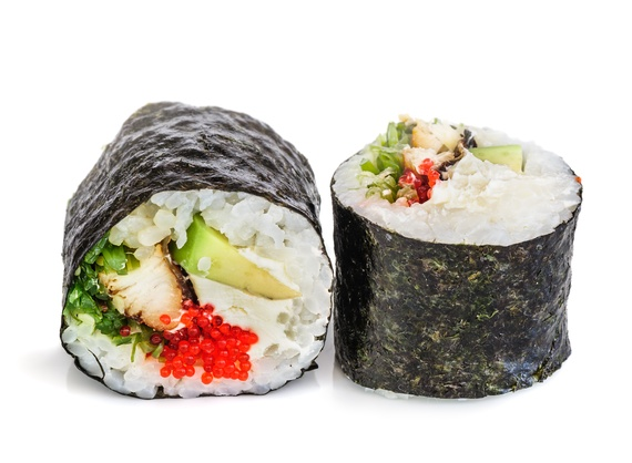 Nagasaki roll