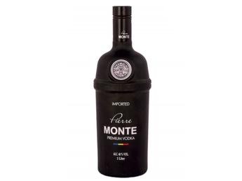 Vodca Pierre Monte