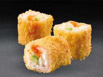 Kani tempura