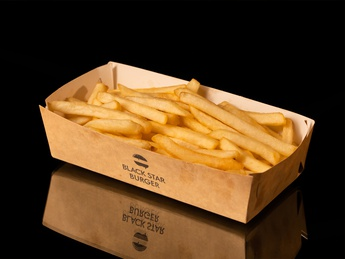 French Fries (big  serving)