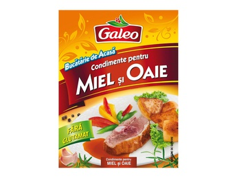 GALEO Spices for lamb and sheep 20g