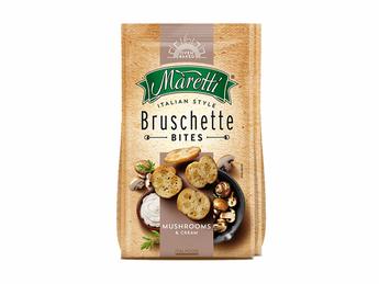 Maretti Bruschette Sour Cream&Onion 70g