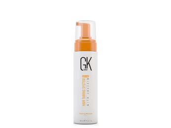 GKhair Styling Mousse