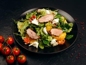 Black Goose Salad