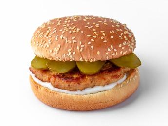 Mr. Baby Burger