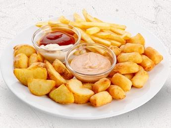 Картофельное Ассорти