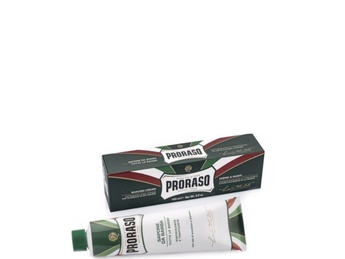 PRORASO Green Shaving Cream 150 ml