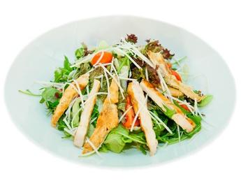 "Salad ""Pollo Chicken"""