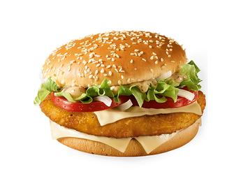 Big Tasty Chicken