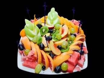 Fruit plateau