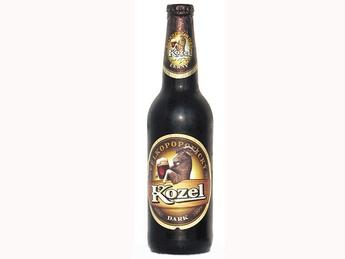 Velkopopovický Kozel Темное