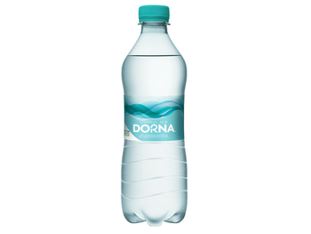 Dorna Негазированная 0,5л