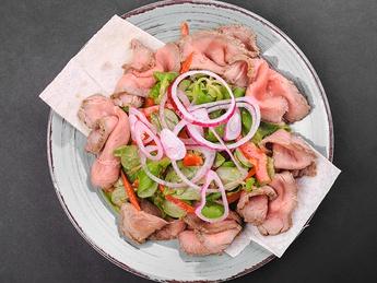 Tbiliso salad