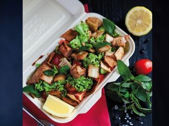 Salat Fatus