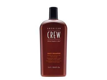 CREW Daily Shampoo for men 1 l