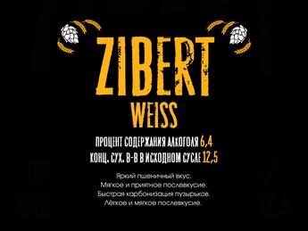 Zibert Weiss Craft