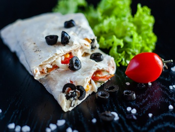 Lavash Tost