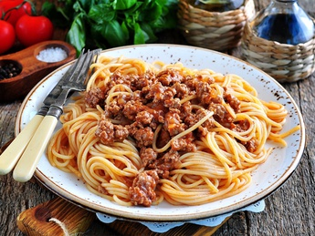 Naval pasta