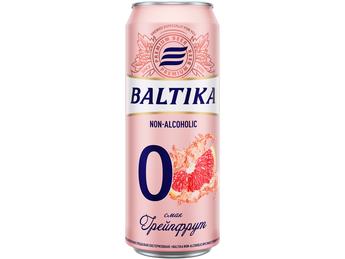 Baltica NO Grapefruit