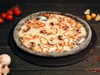 Pizza Capriccio