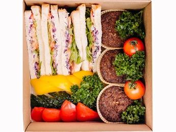 Вегетаринский Egoist Box