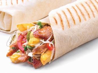 Kebab arab