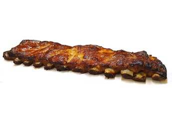 Barbecue Ribs M