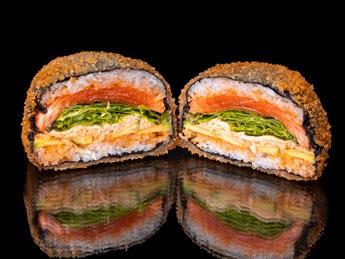 Katana Burger