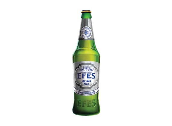 Efes Pilsener non-alcoholic