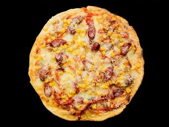 """Пицца """"Diablo"""""""