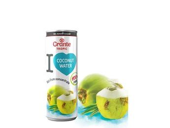 Grante coconut water