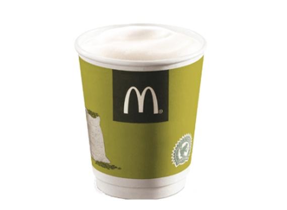 Caffe Latte 200