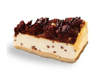 Cheesecake cu caramelă