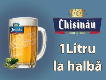 Chișinău Draft