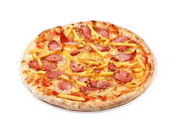 Pizza small Bambino