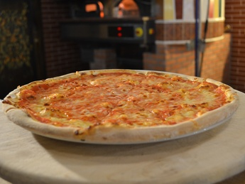 Pizza Magherita