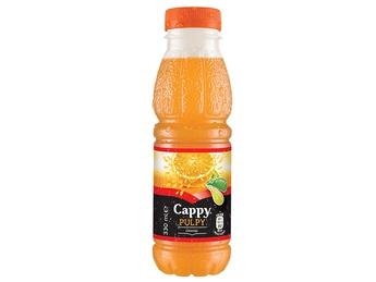 Cappy апельсин 0.33л