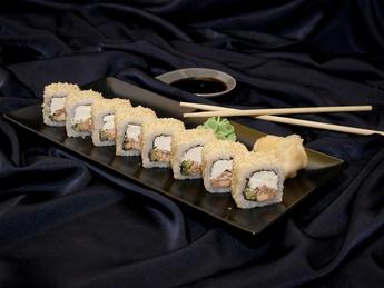 Yaku Sake Roll