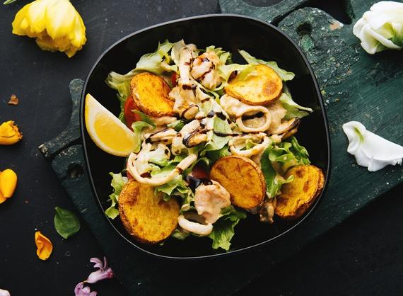 Salată Que Pasa