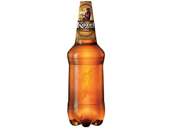 Beer Kozel Svetliy Craft