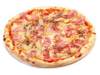 Pizza medium Hawaii