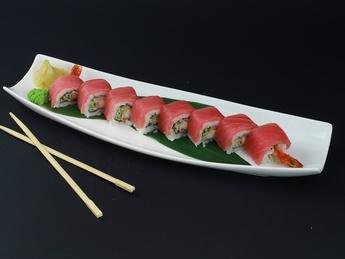 Roll Pinky Tuna