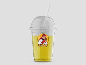Iced Tea maracuya