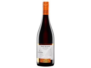 Wine Rara Neagra